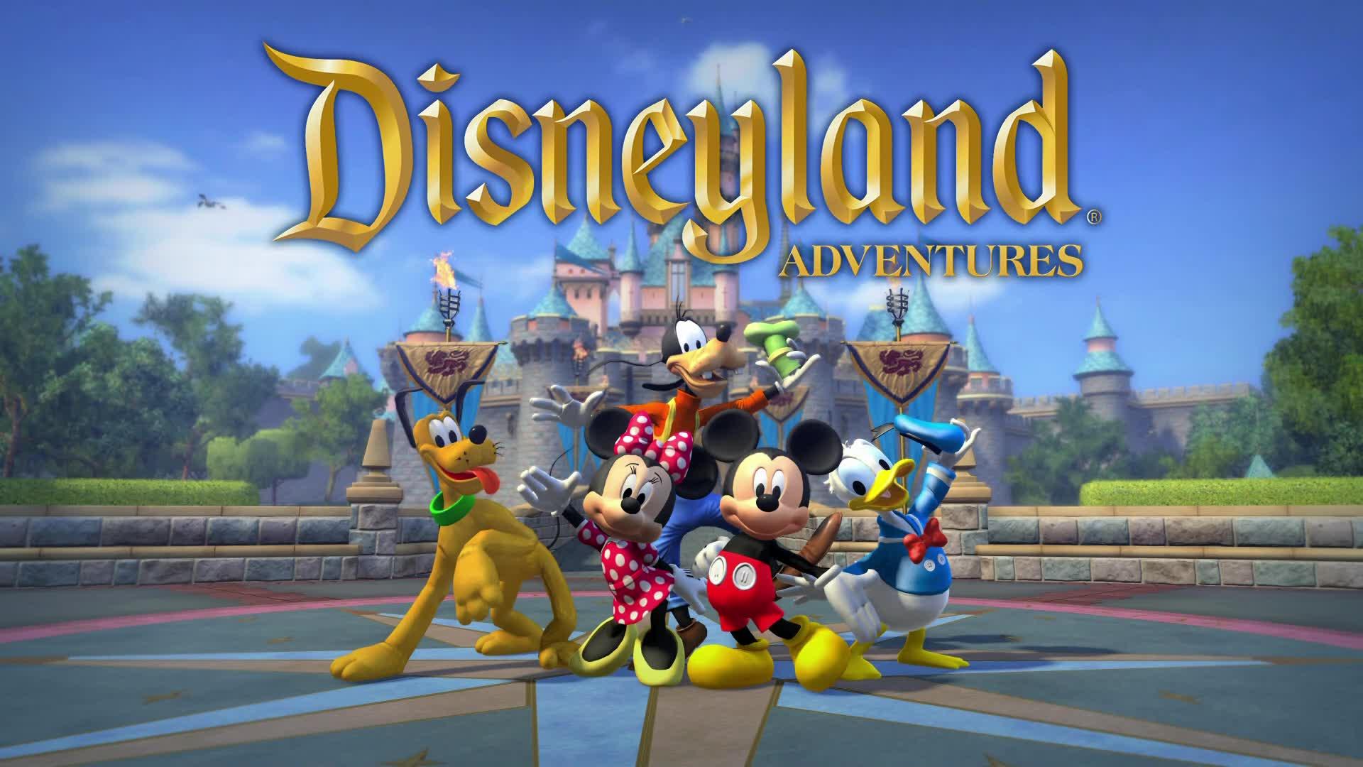 Disneyland Adventures Pc Review Phenixx Gaming